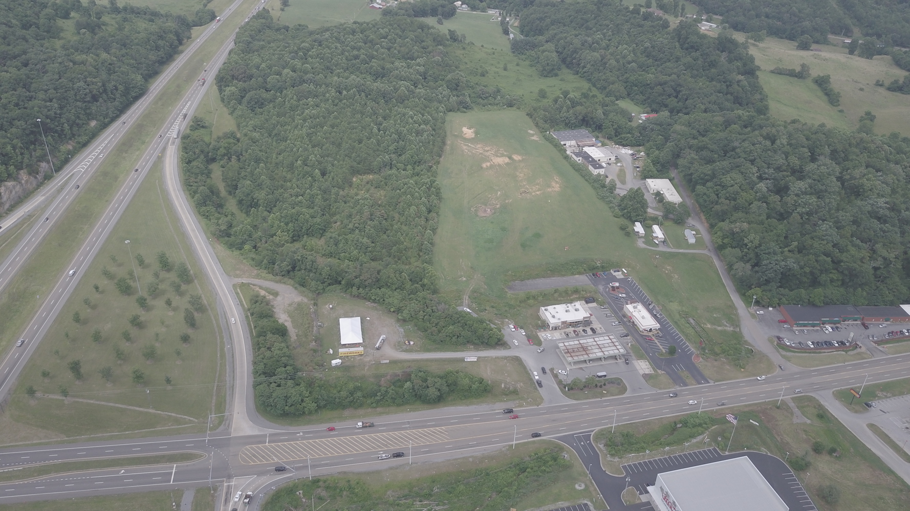 HWW 394 / I-81,Blountville,Tennessee 37617,Undeveloped Land,HWW 394 / I-81,1015